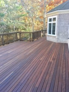 Getting the Deck Right for Your House