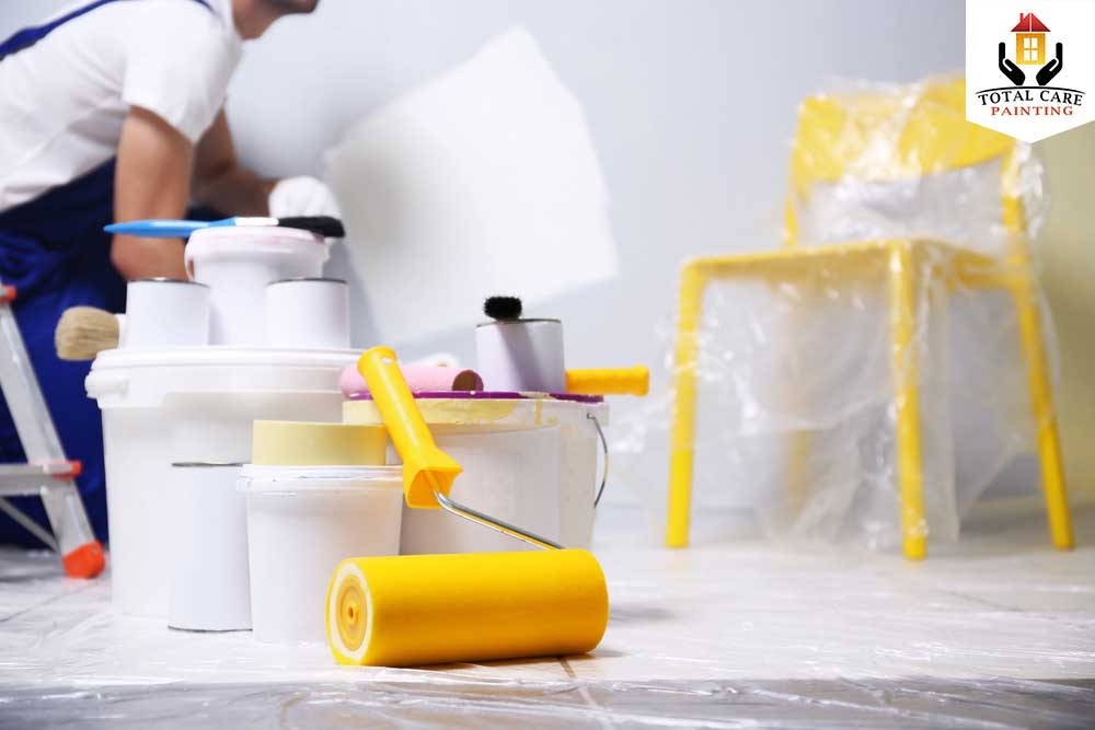 5 things to consider when hiring an interior painter total care