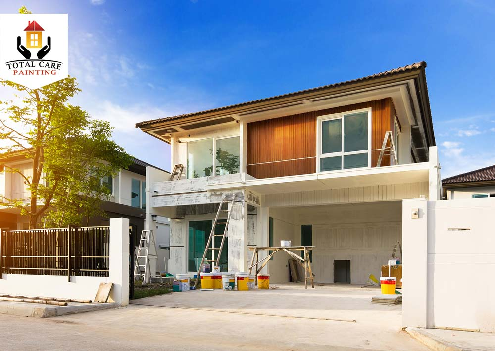 A List of Exterior House Painting Tips