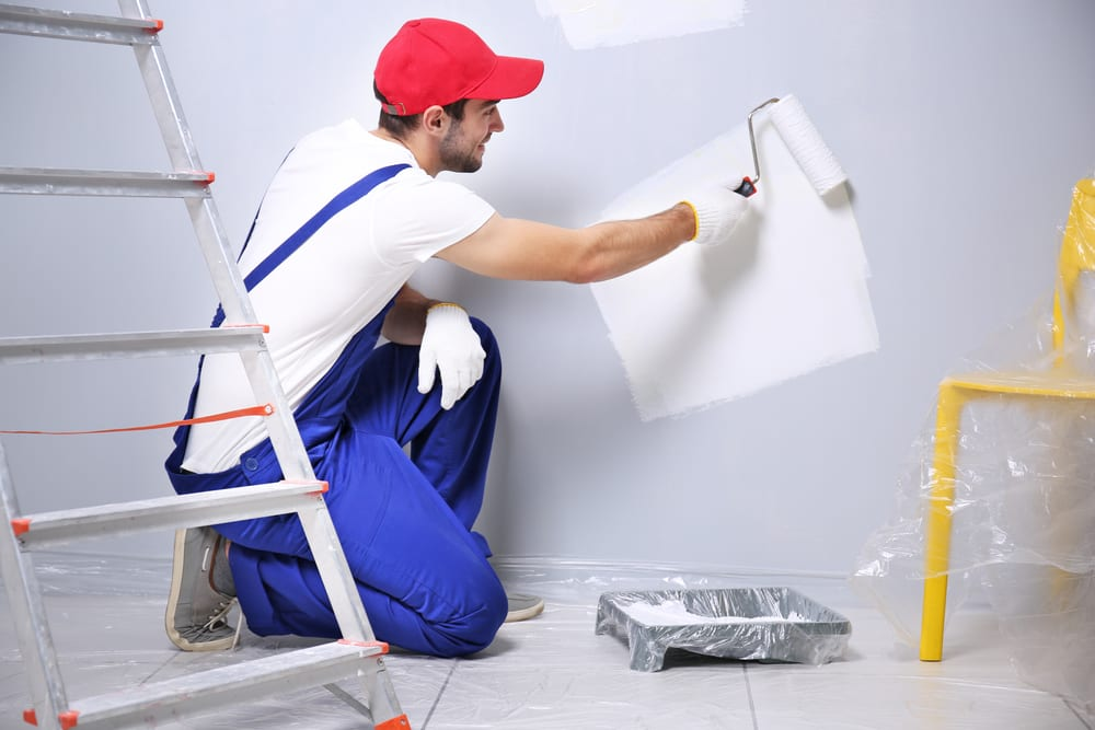 Quality Painting services
