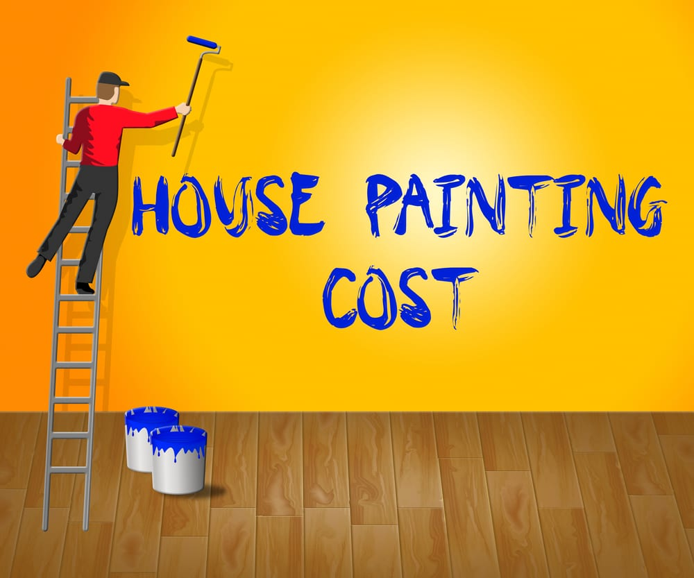 It S Not A Hidden Fact That Putting New Coat Of Paint On Your House Give Look But When We Plan For The Home Painting Need To Consider