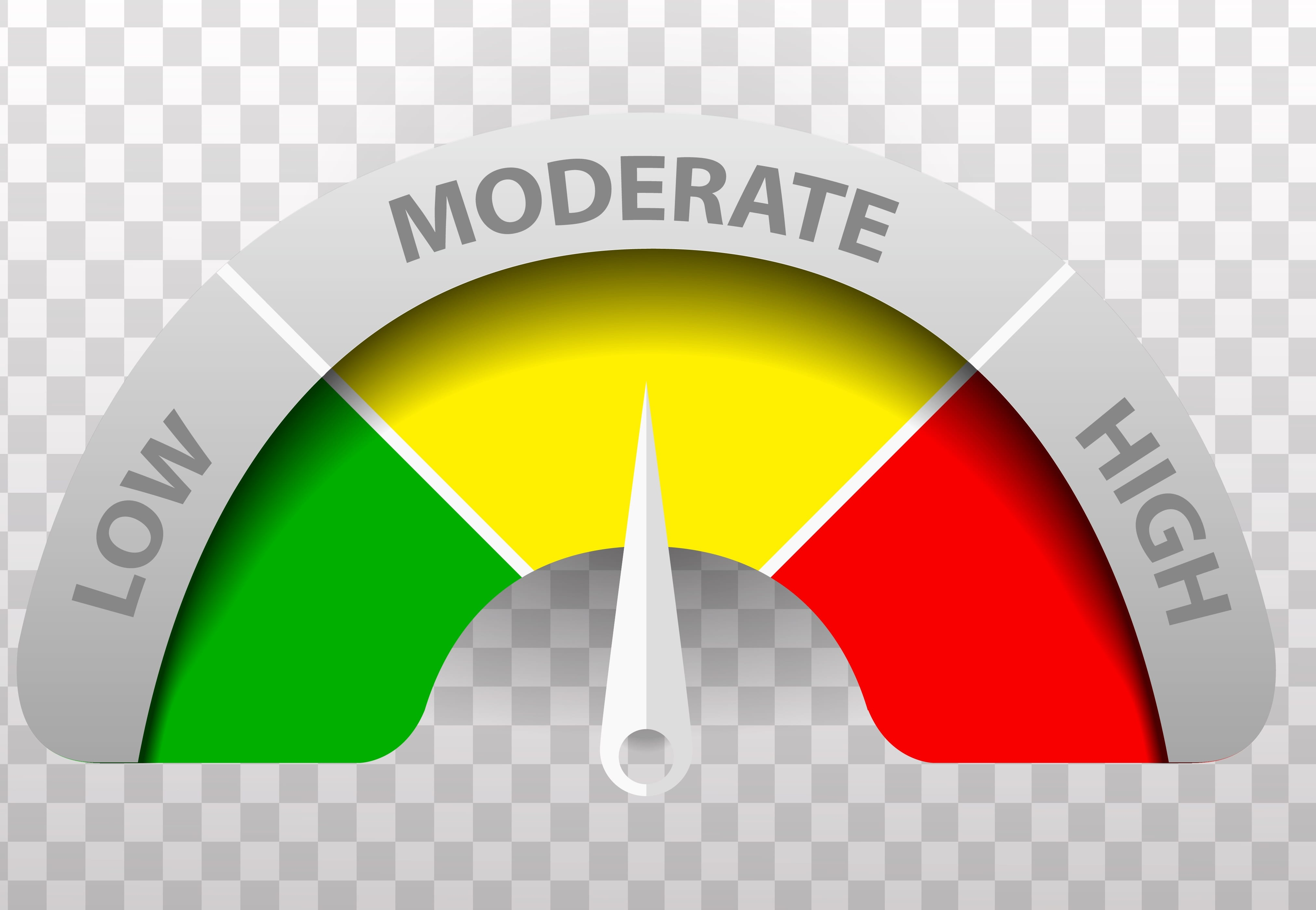 Wait for A Moderate Temperature