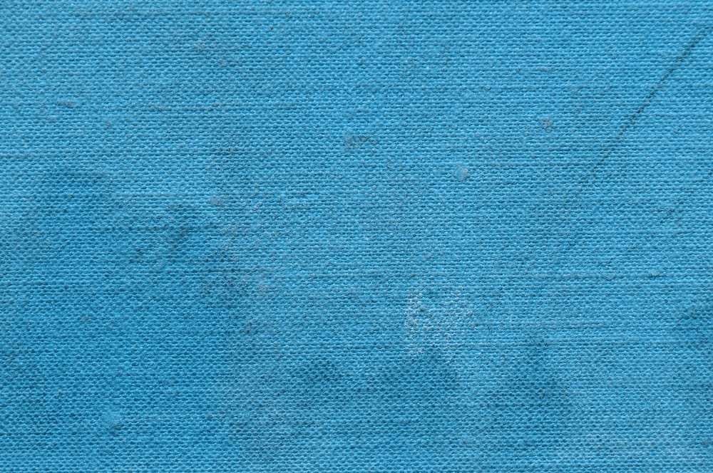 Classic Blue Sapphirine