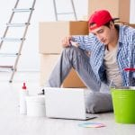 What is the Color Formula System Used for Mixing House Paint